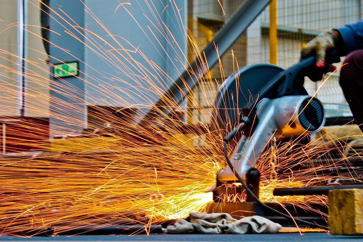 Metaal- en houtbewerking
