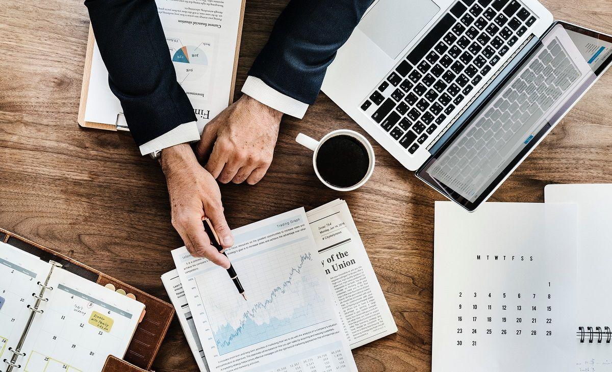 Werkkapitaal voor je bedrijf