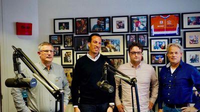 Podcast ActivFinance en GrowthMatters: Hoe financier je de groei van je onderneming?