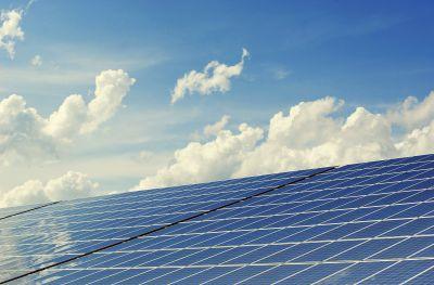 Dag van de duurzaamheid – hoe financier ik mijn duurzame energieproject?