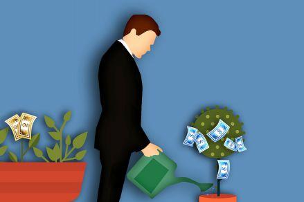 Hoe financier ik de groei van mijn onderneming?
