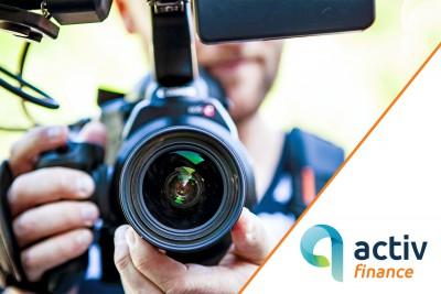 Video: ActivFinance op GooiTV over ondernemen in coronatijd