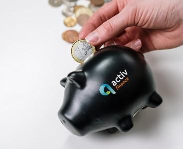 Black Friday: wat je mag verwachten van ActivFinance als jouw financiële sidekick