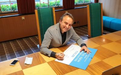 Profiteren van digitalisering? Spot 035 in Hilversum helpt mkb'ers op weg