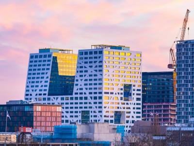 Utrecht gaat advies voor verduurzaming bedrijfspanden deels subsidiëren